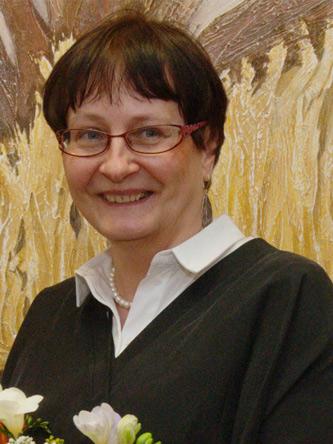 Ryszarda-Łucja Jagielska - Grotołaz